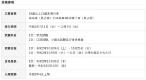 防衛 医大 入試 日程 防衛医科大学校医学科学生|自衛官募集ホームページ